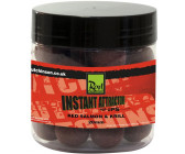 Rod Hutchinson Instant Attractor Pop-Ups 'Red Salmon & Krill' 20mm (100g)