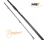 NGT Dynamic Spod Rod 3,60m (5lb)