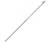 NGT Stainless Steel Banksticks 75-125cm