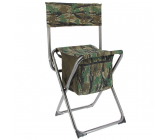 NGT Nomad Quick Folding Chair (31,5x35,5x75cm)