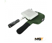 NGT Neopreen Toast Maker Hoes