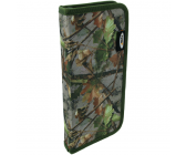 NGT Stiff Rig Wallet Camouflage