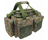 NGT XPR Multi-Pocket Camouflage Carryall Large