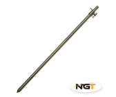 NGT Stainless steel banksticks 50-90cm
