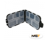 NGT Mini Bit Box Zwart
