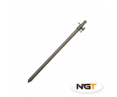 NGT Stainless steel banksticks 30-50cm
