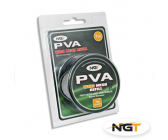 NGT PVA Wide Mesh Re-fill 7m x 35mm