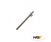 NGT Stainless steel banksticks 20-30cm