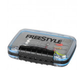 Spro Freestyle Rigged Box S (15,4x10,6x4,5cm)