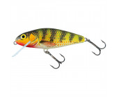 Salmo Perch Floating 'Holographic Perch' 12cm (36g)