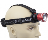 IMAX Sandman Rechargeable Headlamp 600 Lumens