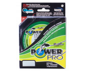 Shimano Power Pro 'Moss Green' 0,19mm (135m)