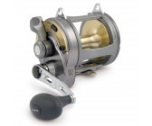 Shimano Tyrnos Multiplier 50 (2 Speed) (RH)