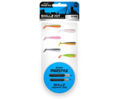 Spro Freestyle Skillz Dropshot Kit Slug 37mm (9-delig)