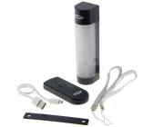 NGT Oplaadbare Bivvy Light / Powerbank met Afstandbediening (2600mAh) 'Small'
