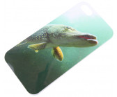 Phone Cover Iphone 5/5S/SE 'Pike'