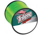 Berkley Trilene Big Game Solar 600M 0,38mm