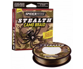 SpiderWire New Stealth Camo 0,25mm (110m)