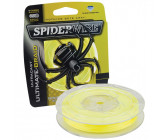 Spiderwire Ultracast 8 Carriers Yellow 0,25mm (110m)
