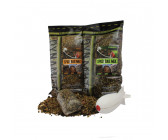 Dynamite Spod & Bag Mix 'Fishmeal' (2kg)