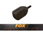 Fox Camotex In-line Square 70g/ 2.5oz lood