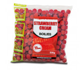 Rod Hutchinson Boilies 'Strawberry Cream' 15mm (500g)