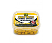 Rod Hutchinson Match Carp Sinking Dumbell Hookbaits Mixed 'Sweetcorn'