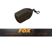 Fox Camotex Swivel Square 56g/ 2.0oz lood