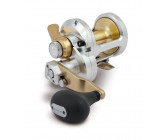 Shimano Talica Multiplier 25 (2 Speed)