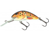 Salmo Hornet Floating 'Trout' 4cm (3g)