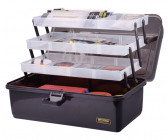 Spro Tackle Box 3-Tray