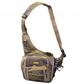 Spro Camouflage Shoulder Bag (25x11x27cm)