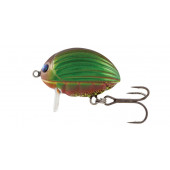 Salmo Lil Bug Floating 'Green Bug' 3cm (4,3g)