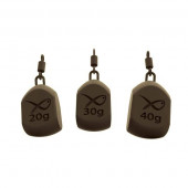 Matrix Bombs 'Bottle' 20g (3 stuks)