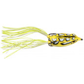 Spro BronzeEye Frog 65 Forest Yellow
