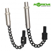 Korda Stow Long Extentsion & Black Chain