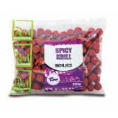 Rod Hutchinson Boilies 'Spicy Krill' 15mm (250g)