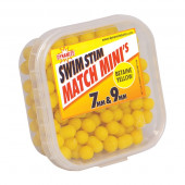Dynamite Match Mini's 'Betaine Yellow' (7mm & 9mm)