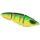 Spro Screamin' Triple Devil (Slow Sinking) 'Mat Perch' (13cm) (50g)