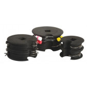 Fox Edges Multi Chod & Zig Bin 'Small Discs 2pc'