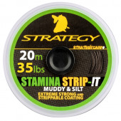 Strategy Stamina Strip-!T Muddy & Silt 35lb (20m)