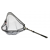 Abu Garcia Compact Folding Game Net 40-105cm