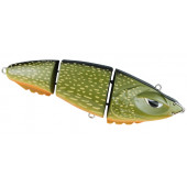 Spro Screamin' Triple Devil (Slow Sinking) 'Pike' (13cm) (50g)