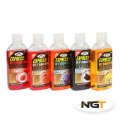 NGT Express Attractor Aroma Bloody Halibut (100ml)