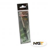 NGT Hook Sharpener (11,5cm)