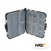 NGT Anglers Bit Box Medium