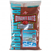 Dynamite Baits Sea Groundbait 'Shrimp & Squid' (1kg)