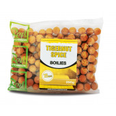 Rod Hutchinson Boilies 'Tigernut Spice' 15mm (250g)