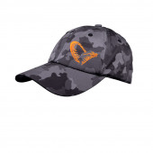 Savage Gear Black Savage Cap 'One size fits all'