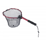 Berkley Folding Kayak Net 53/85cm (Net: 30x35cm 28cm diep)